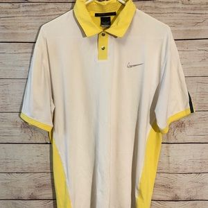 Tiger Wood Nike Dry Fit